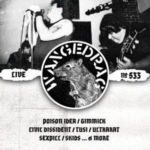 Wangedrag Live #533