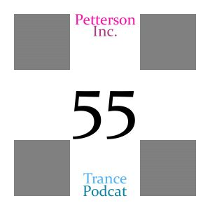 Trance Podcat, Episode 55