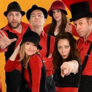 Fringe Interview: Showstopper! The Improvised Musical