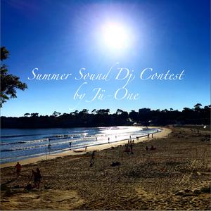 Summer Sound Dj Contest 2016 by Jü-One