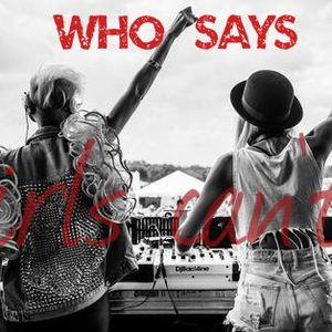 Mix Station #1