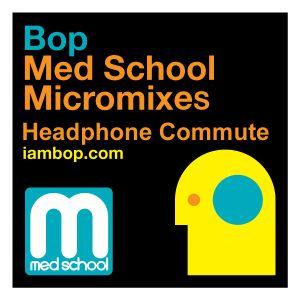 Bop - Micromixes