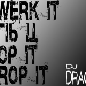 DJ Draco - Twerk It, Flip It, Pop It, Drop It