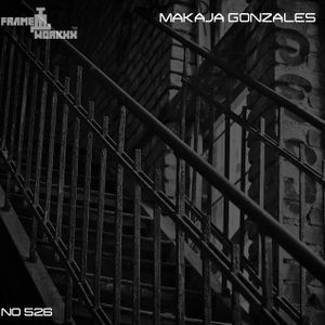 MaKaJa Gonzales - No 526 (2016)