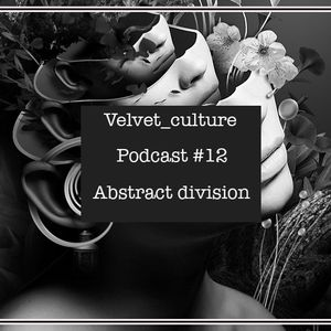 VELVET CULTURE | Podcast ≠ 012 | ABSTRACT DIVISION