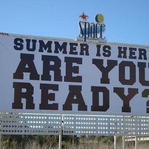 RAUL SANCHEZ presents.  Waiting summer...Miami or Ibiza?