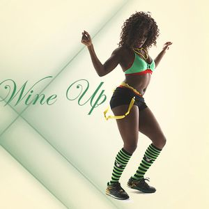 MARSHALL'S WINE UP WORK OUT **mix**
