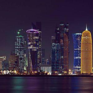 Cicala MixShow 124 Doha Trance 2014