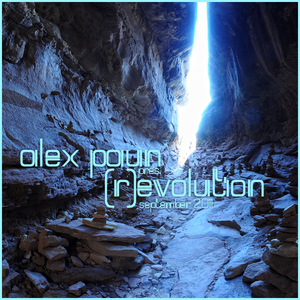 (r)evolution - september 2011 mix