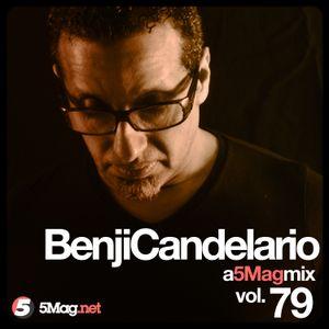 Benji Candelario - A 5 Mag Mix 79