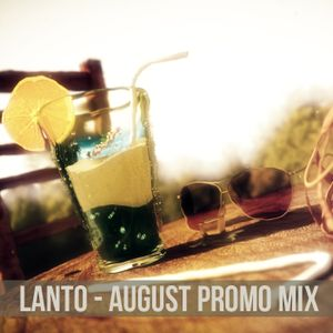 Lanto - August Promo Mix 2012