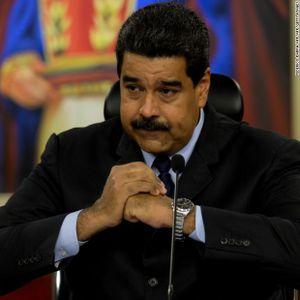 Maduro obtuvo más poderes económicos con un nuevo decreto para 2017
