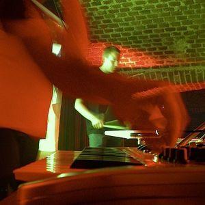 Salz feat. Razoof Live @ Club Bogaloo - Winter 2003