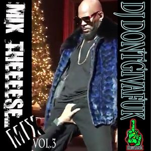 Mix Theeeese MIX Vol. 3