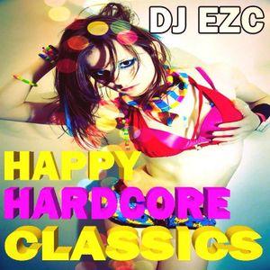 62 Happy Hardcore Classics