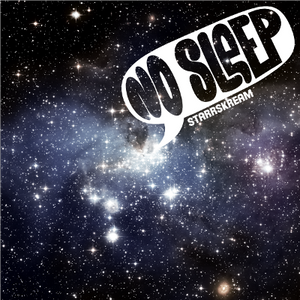 "StarrSkream (Le N?ko & DistantStarr) ""No Sleep EP"""