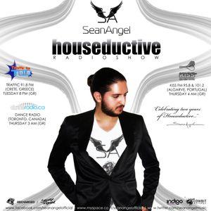 Houseductive 105 (July 2012)