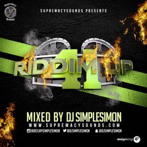 Riddim Up 41 ( Audio )