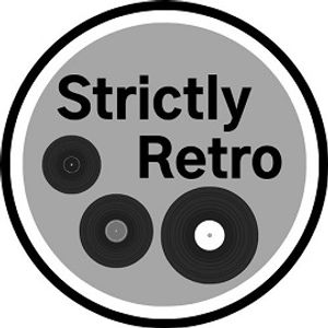 Strictly Retro 20th June 2021