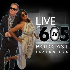 Previously On Live At 605