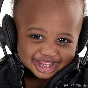 I'm YOUR Soulful House Baby!
