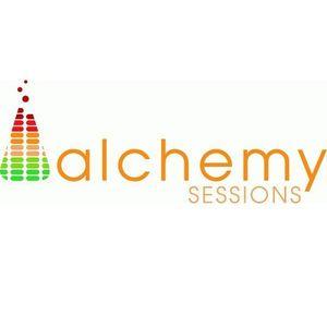 Bear & Allison Golightly  -  Alchemy Sessions 075  - 13-Nov-2014