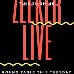 Zeeker Live 1-30-18 w/ The Zeeker Roundtable