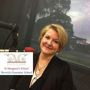 Annette Rome [St Margarets & Berwick Grammar School] :: 9 November, 2018