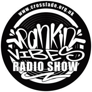 Rankin Vibes Pon www.crossfade.org.uk ( 22/08/2015)