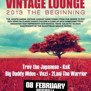 Trev The Japanese 2013 02 08 Avant Garde Vintage Lounge