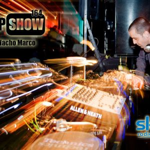 Elis Deep Show Mix #164 - Part 2 (Nacho Marco)