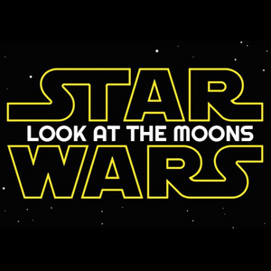 Look  at the Moons Series 2 - Obi-Wan Special