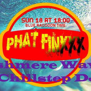 Phat Finxxx - Cashmere Waves