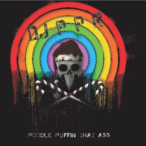 DJPPR - Poodle Puffin That Ass