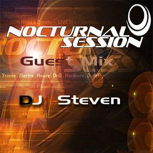Mix for Nocturnal Session