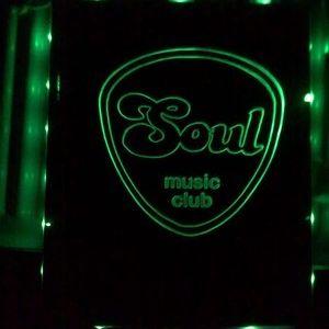 Dekades feat. Markee - 27.4.12 Soul Music Club live