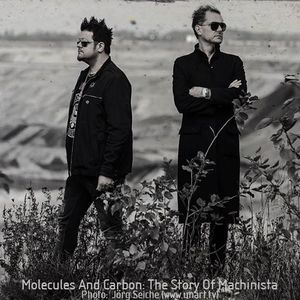 Molecules And Carbon - The Story Of Machinista