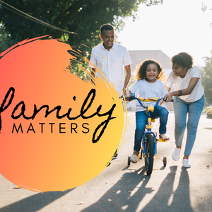 Family Matters: Marriage