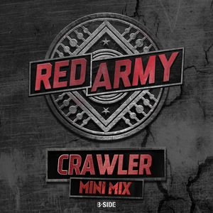 Crawler Red Army Mini-Mix