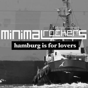 Shaida & Theo Turner B2B - MinimalRockers @ das Rind 15.10.2011 part1