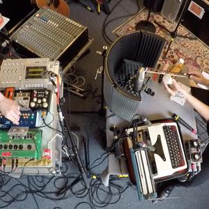 Improvisation: Oh No Noh Radioh - #9 Autonomous Sensory Meridian Response w/Anne Munka - 31.03.2021