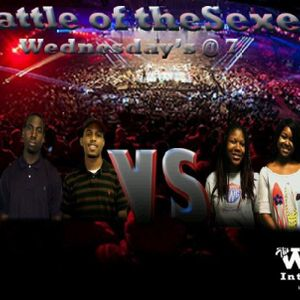 10-31-12 Battle of The Sexes: Stereotypes Part 1: Greeks