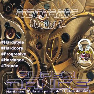 Mechanic Toolbar April 2016 (Remix)