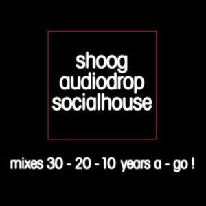 audiodrop@radioX 2007-01-18 CD1