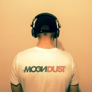 Moondust - KLTN RadioShow@Drums.ro Radio ( March2017 )