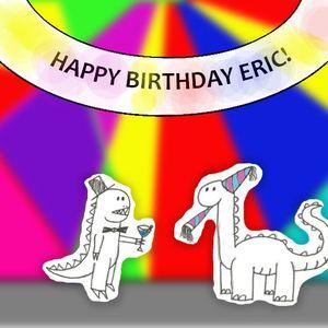 Eric's Birthday Mix 2013