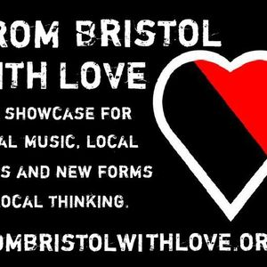 From Bristol With Love #3
