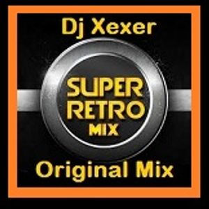 Xexer-Electro Retro - 12 (Original Remix)