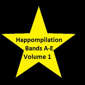 Happompilation A2E - Vol. 1