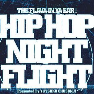 Hip Hop Night Flight Vol.06 1996/04/21